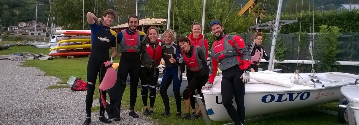 Dongo - Marvelia Skiffsailing -  loghi corsi