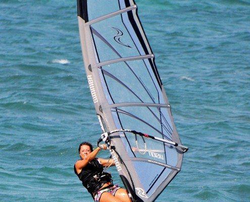Windsurf Avanzato