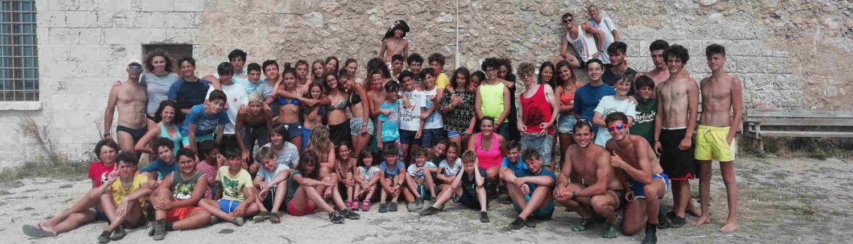 Associazione 18 nodi -Corsi di vela per Bambini e Ragazzi - Centro Velico Torre Guaceto